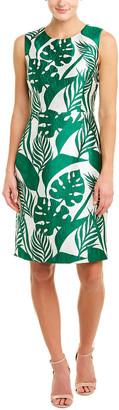 Hutch Sheath Dress