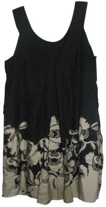 Temperley London Black Silk Dresses