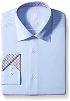 Bugatchi Men's Bernard Dress Shirt