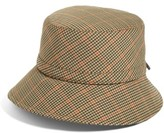 Eric Javits Women's Rain Bucket Hat - Beige