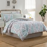 Bed Bath & Beyond Carina Comforter Set in Taupe