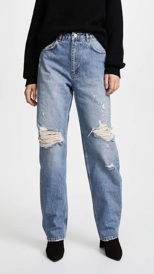 Anine Bing Lee Jeans