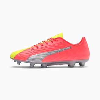 Puma ONE 20.4 FG/AG Men's Soccer Cleats