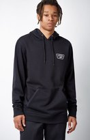 Vans Fully Patched Pullover Hoodie