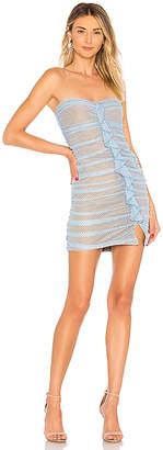 Majorelle Bradley Mini Dress