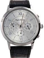 English Laundry Men's Watch EL7961S236-322 Silver Quartz Movement