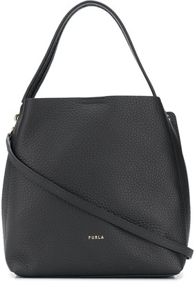 Furla Slouchy Tote