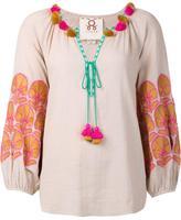 Figue 'Coco' blouse - women - Cotton - XS