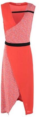 2nd Day Knee-length dress