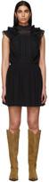 Isabel Marant Black Ianelia Dress