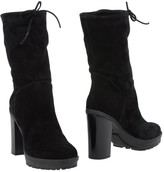 Lella Baldi Ankle boots - Item 11245944