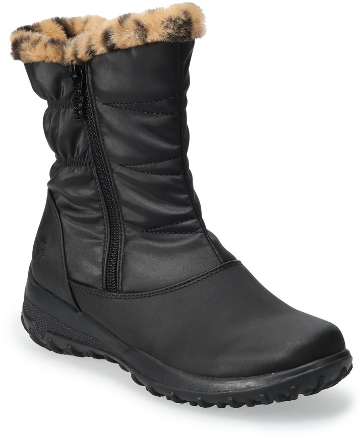 Totes Winter Boot | Shop the world's