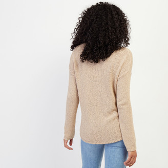 Roots Nimmo V-Neck Sweater