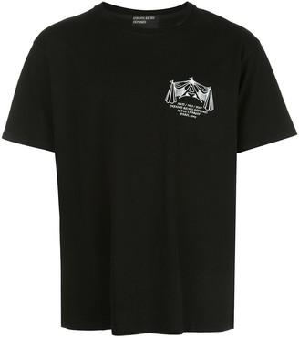 Enfants Riches Deprimes graphic print T-shirt