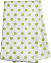 TREND LAB, LLC Trend Lab Sage Dot Deluxe Swaddle Blanket