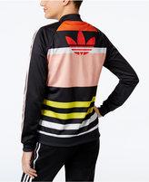 adidas Superstar Colorblocked Track Jacket