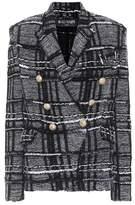 Balmain Knitted blazer