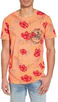 Superdry Board Riders Lite T-Shirt