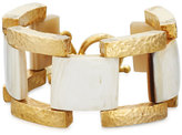Ashley Pittman Muziki Chunky Link Bracelet, Multi
