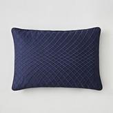 """Hudson Park 800TC Decorative Pillow, 12"""" x 18"""" - 100% Exclusive"""