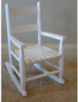 Dixie Seating Child's Rocking Chair