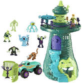 Scooby-Doo Mystery of the Frighthouse Playset