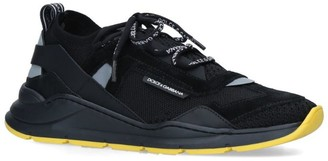 Dolce & Gabbana Runner Classica Sneakers