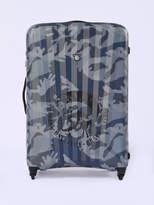 Diesel DieselTM Luggage P1152 - Blue