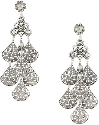 Gas Bijoux Orferia earrings