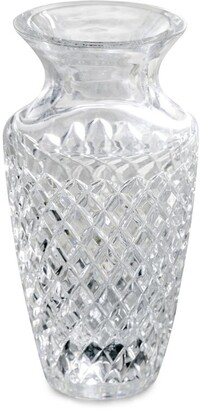 Giorgio Collection Florentine Crystal Glass Vase (30.5Cm)