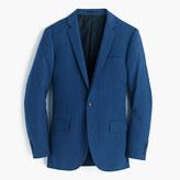 Ludlow Traveler Suit Jacket In Italian Wool