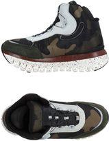 Fornarina High-tops & sneakers - Item 11216142