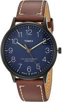 Timex Waterbury Classic 40 Watches