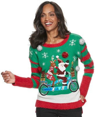 Us Sweaters Women's US Sweaters Christmas Pullover Sweaters