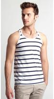 191 Unlimited Men's Slim Fit Tank Top