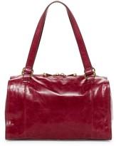 Hobo Monika Leather Shoulder Bag