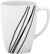 Corelle ; Simple Sketch Mug 12oz