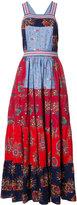 Ulla Johnson smock dress - women - Cotton/Linen/Flax - 2