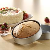 """USA Pan 8"""" Round Nonstick Layered-Cake Pan"""