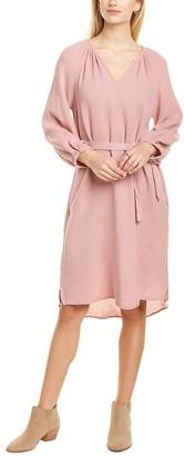 Velvet by Graham & Spencer Kandra Mini Dress