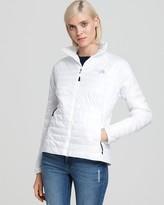 The North Face Blaze Full Zip Lightweight Jacket