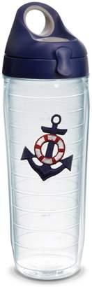 Tervis Anchor Blue Water Bottle