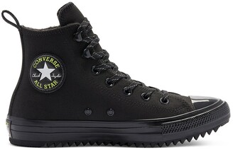 Converse Chuck Taylor All Star Hiker Trainers in Leather