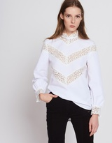 Sandro Moana Shirt