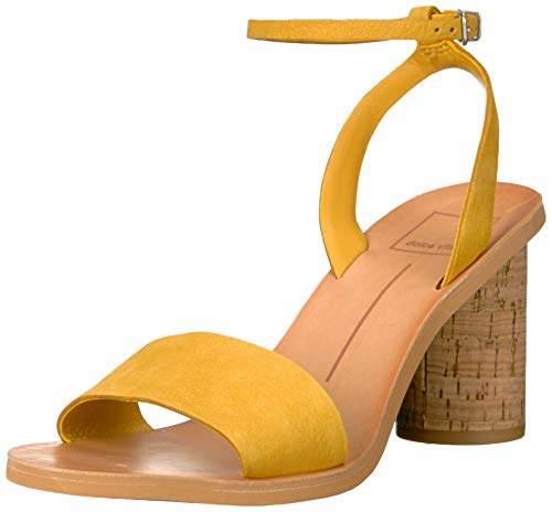 Dolce Vita Women's Jali Sandal M US