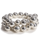 Classic Ball With A Twist Bracelet