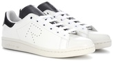 Adidas By Raf Simons Raf Simmons Stan Smith leather sneakers