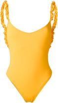 La Reveche - Jebel swimsuit - women - Polyamide/Spandex/Elastane - M