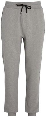 Alyx Zipped-Pocket Cuffed Sweatpants