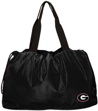 Women's Georgia Bulldogs Cinch Tote Bag